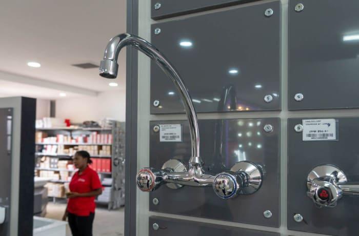 Cobra Metsi Sink Mixer