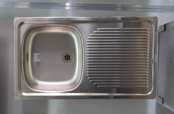 Franke Projectline Sink