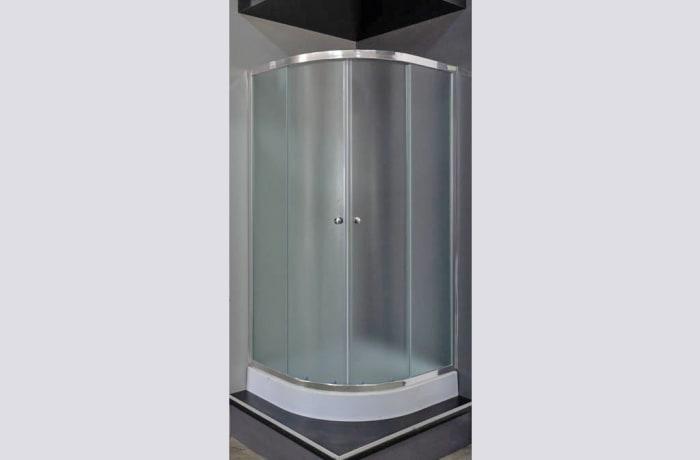 Enclosed Shower Cubicle(1)
