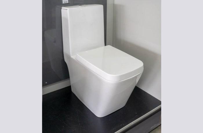 Sennorwell Toilet