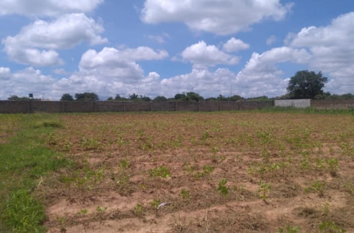 3000 m² vacant land for sale in Ibex Hill Lusaka