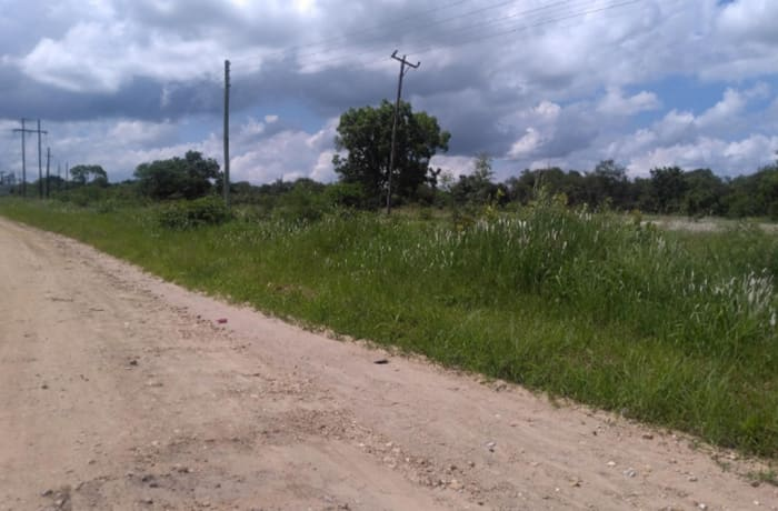9 acres farm vacant land for sale in Lusaka West Lusaka