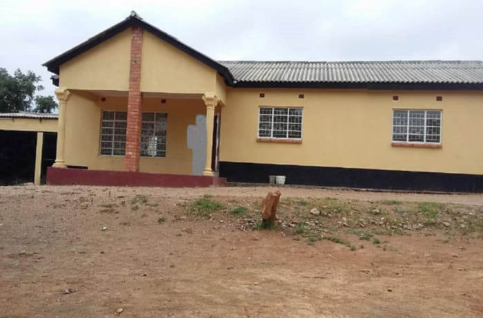 4 House for sale in Chilanga, Lusaka
