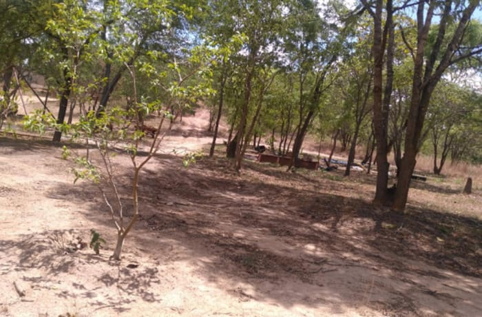 11.9 hectare vacant land for sale in Leopards Hill Lusaka