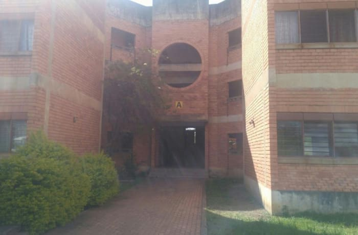2 bedroom multi-storey apartment for sale in Ibex Hill Lusaka