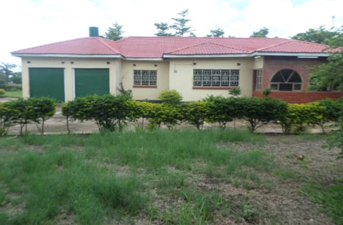 2 hectare livestock farm for sale in Lusaka West