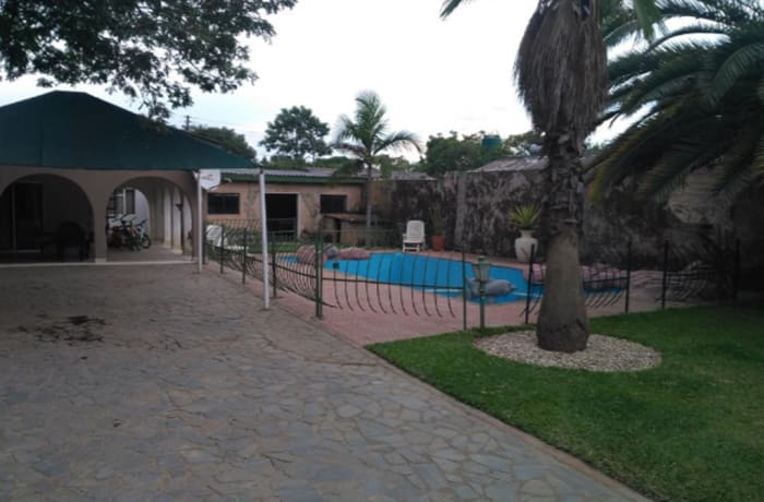 3 bedroom house for sale in Jesmondine Lusaka