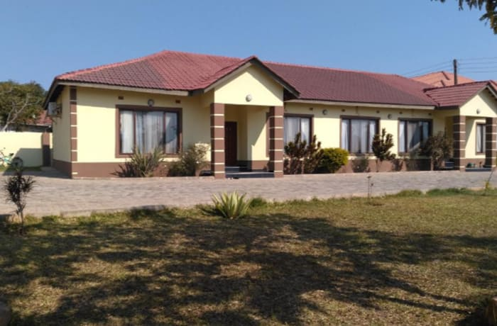 3 bedroom house for sale in Roma Lusaka