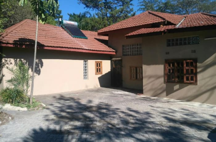 4 bedroom house for sale in Kabulonga Lusaka