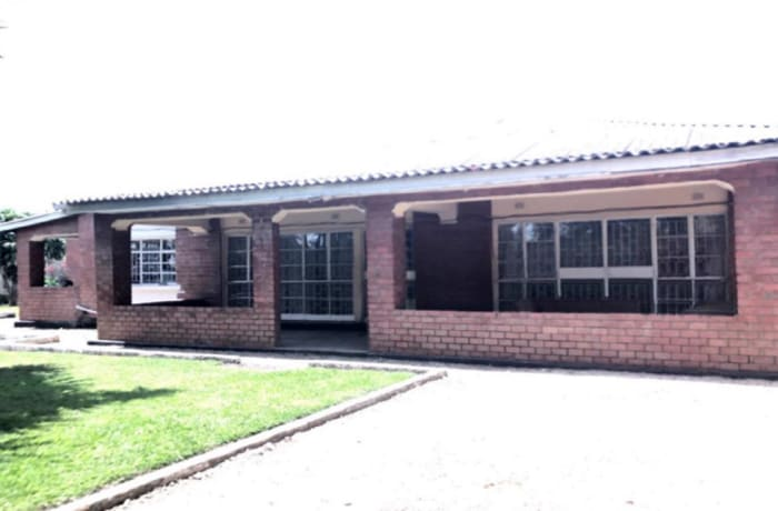 4 bedroom house for sale in Makeni Bonaventure Lusaka