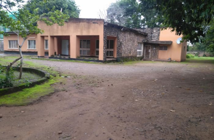 4 bedroom house for sale in Roma Lusaka