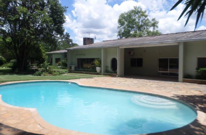 5 bedroom house for sale in Kabulonga Lusaka