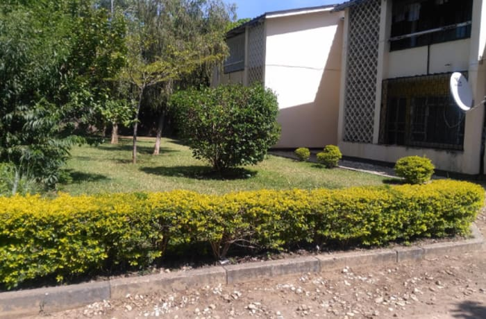 Apartment for sale in Rhodespark Lusaka