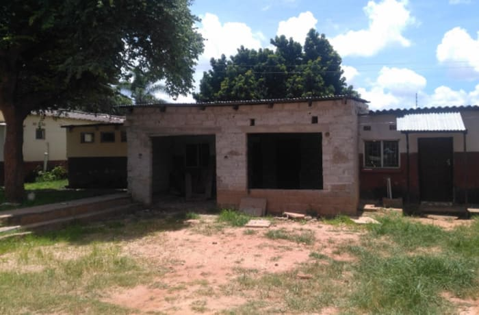 House for sale in Avondale Lusaka