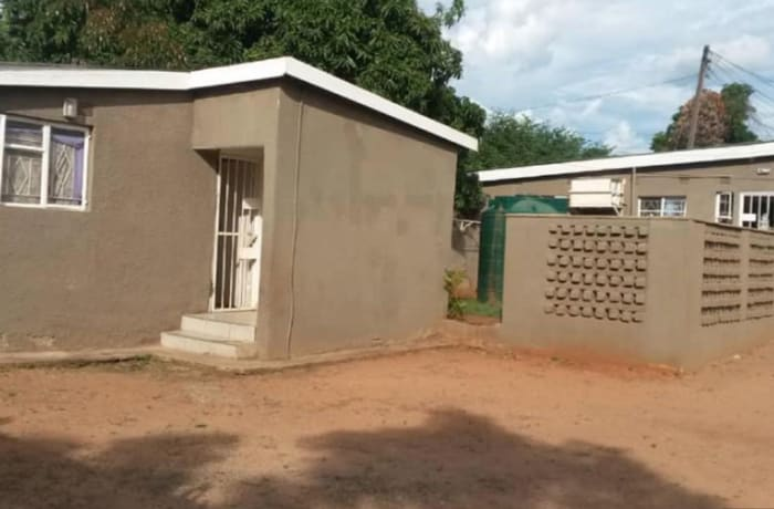 House for sale in Livingstone, Southern