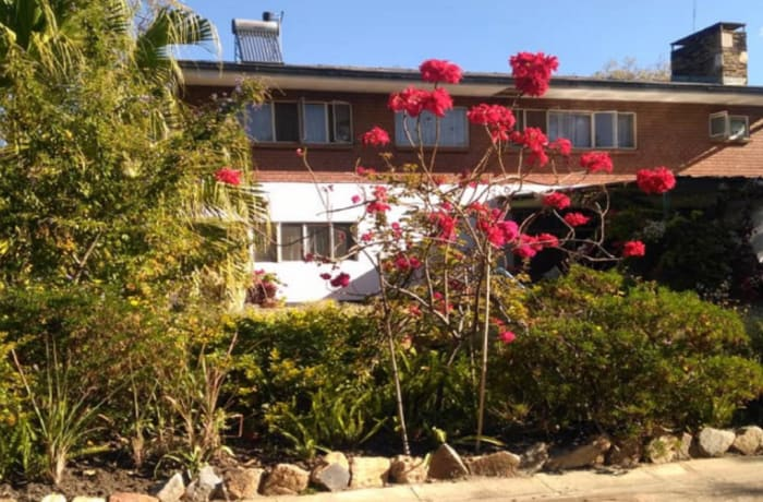 House for sale in Roma, Lusaka