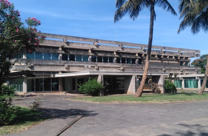 1.4 acres commercial office for sale in Longacres, Lusaka