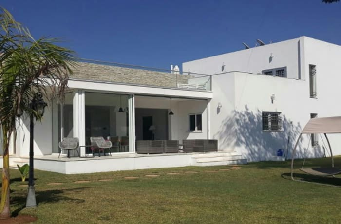 4 bedroom house for sale in Lilayi, Lusaka