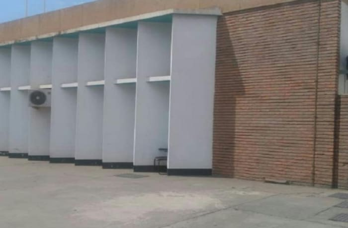 520 m² commercial office for sale in Ndola, Copperbelt