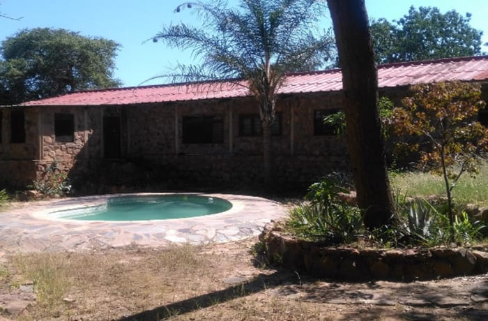 5 acres lifestyle property for sale in Kafue, Lusaka