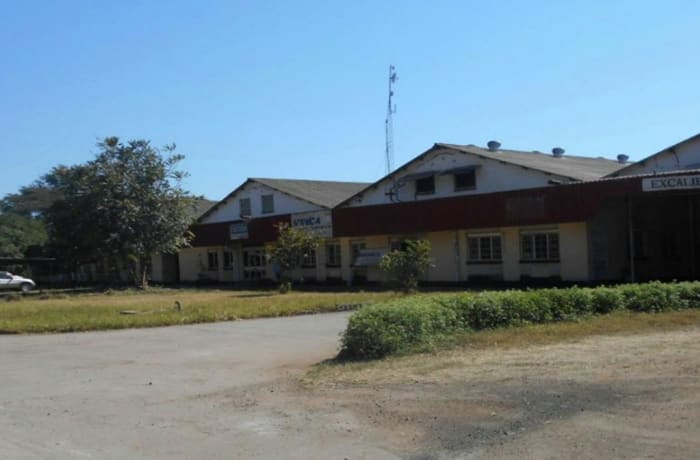 6305 m² commercial industrial property for sale in Livingstone, Southern