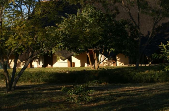 Country resort for sale in Livingstone, Southern