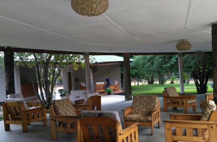 Game lodge for sale in Mfuwe, Eastern