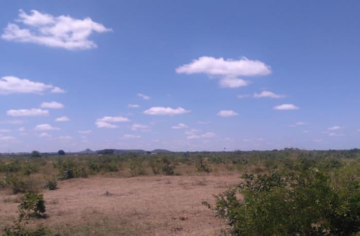 Land for sale in Nampundwe, Lusaka
