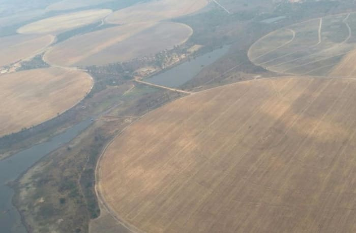 Mixed use farm for sale in Mkushi, Central