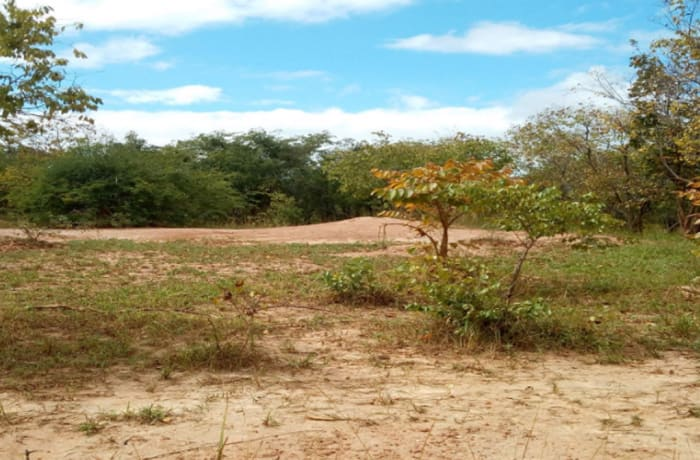 Vacant land for sale in Chisamba, Central