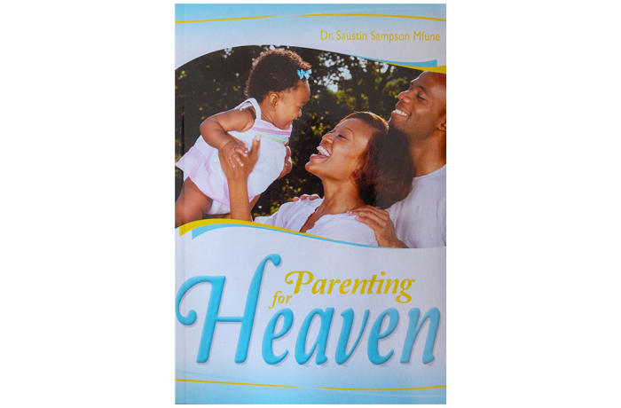 Parenting for Heaven