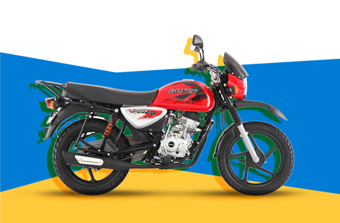 Motor bike sales image