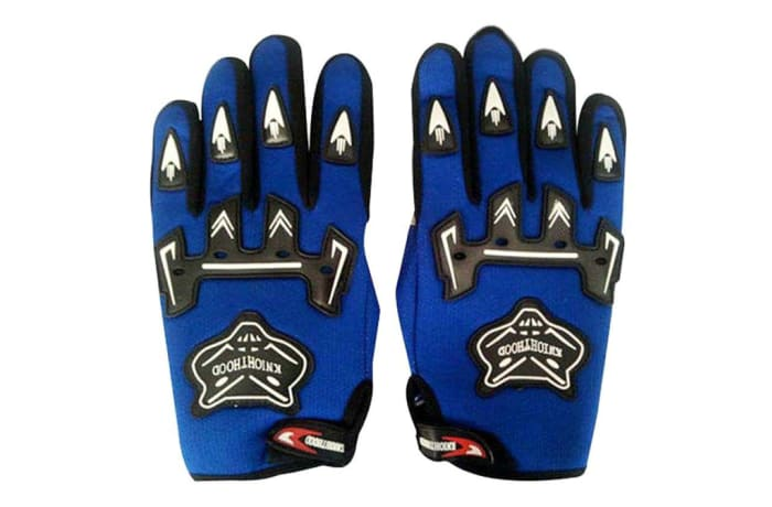 Racing Gloves - PVT Gloves- Knighthood