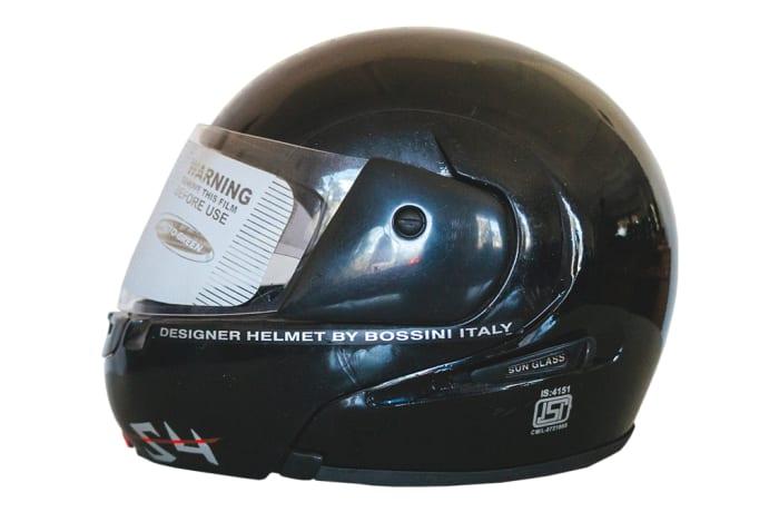 Motorcycle Helmet - PVT Helmet-Autogreen Sumo