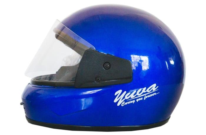 Motorcycle Helmet - PVT Helmet-Target