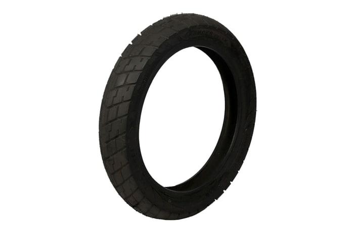 PVT Tyre-TVS Tyres 100 90 R17