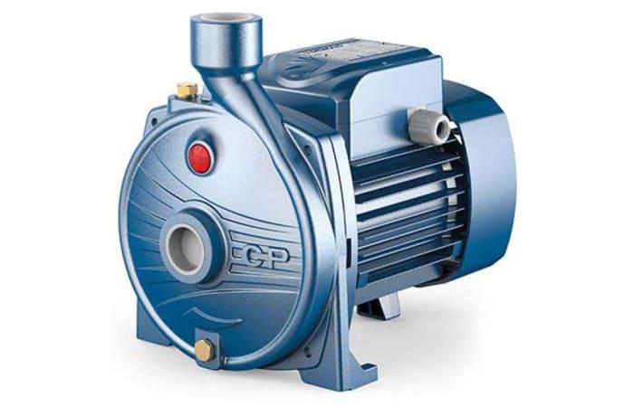 Pedrollo CPM 158 1HP domestic booster pump