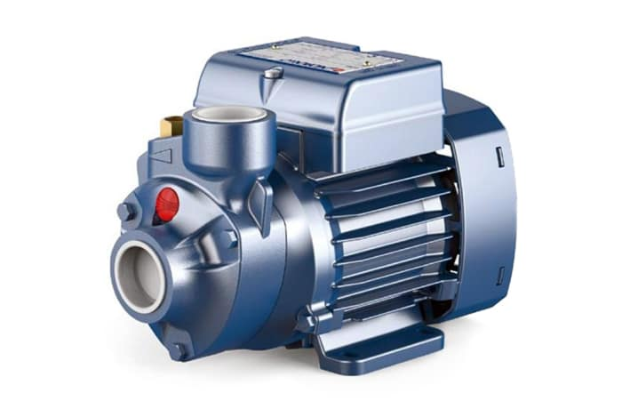 Pedrollo PKM60 0.5HP domestic booster pump