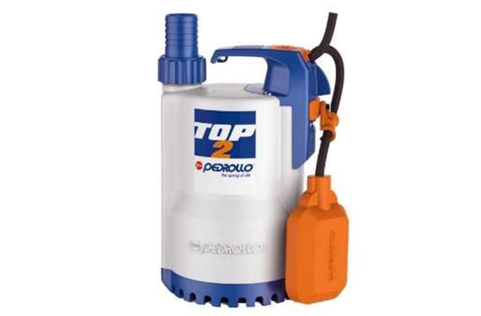 Pedrollo TOP2 drainage pump