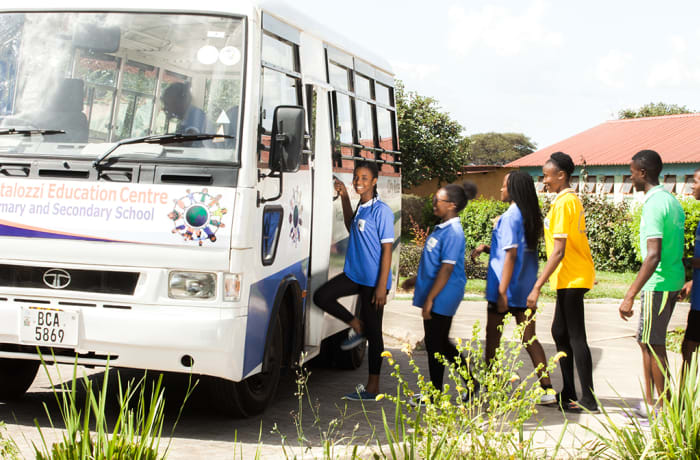 Secondary School Transport fairs