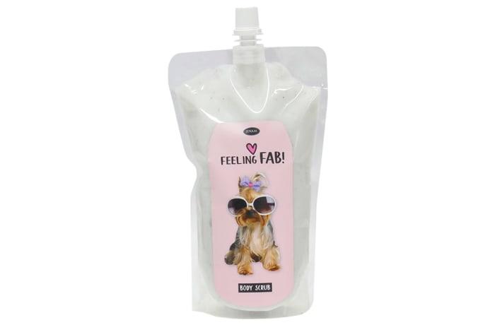 Pet Thoughts - Feeling Fab - Body Scrub