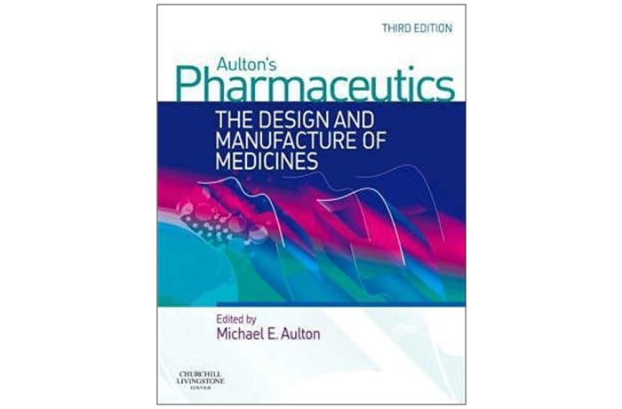 Pharmaceutics: The Design and Manufacture of Medicines 3rd Edition