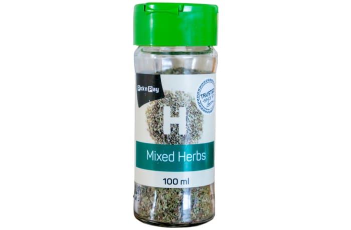 Pick n Pay Mixed Herbs 100 ml