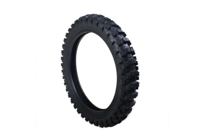 Motorcycle Tyre - ZT 125