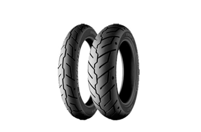 Motorcycle Tyres -TVS Bike Tyres