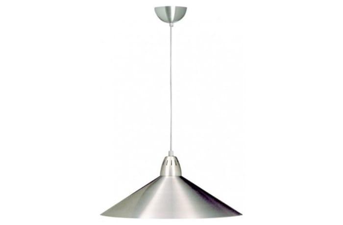 Chandeliers & Pendant Lights - JC08 Metal Shade Pendant
