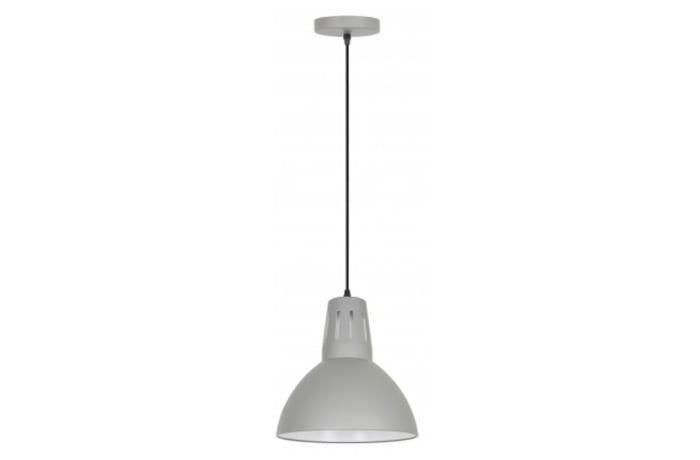 Chandeliers & Pendant Lights - PF0015GY Metal Pendant