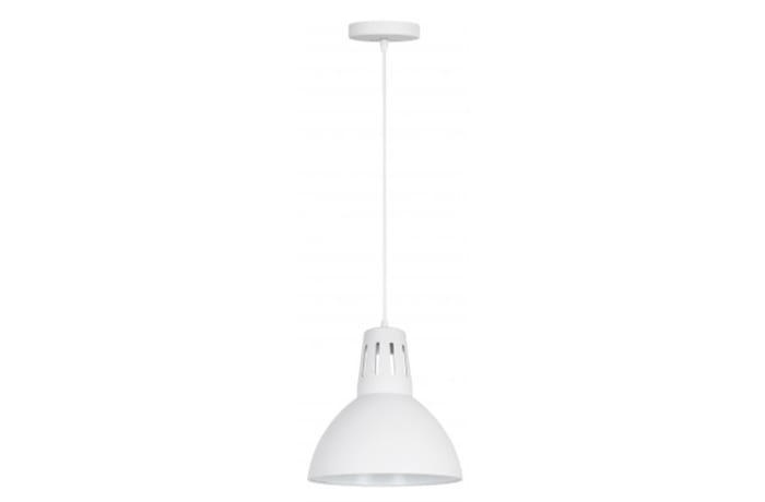 Chandeliers & Pendant Lights - PF0015WH Metal Pendant