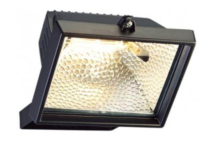 Flood Light - LS102 Die-cast Medium QI