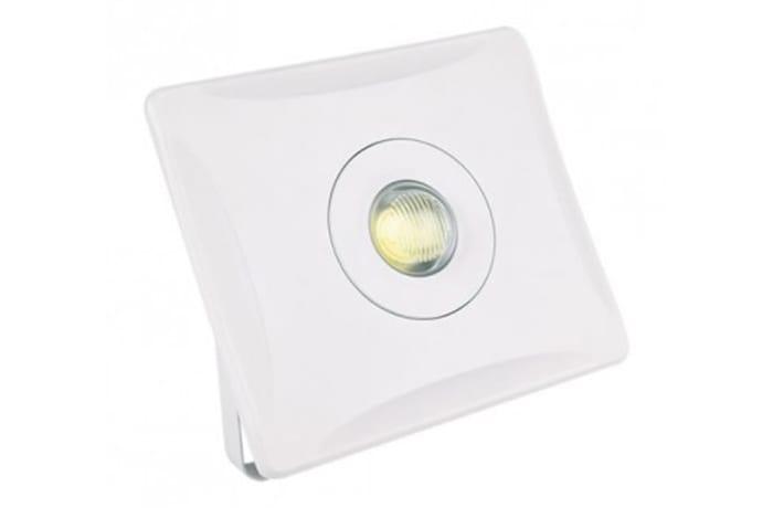 Flood Light - LS729 Super Slim LED Flood-Aluminium